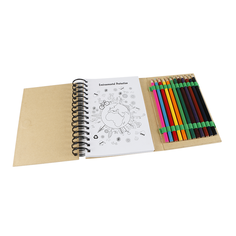 Cuaderno Devon